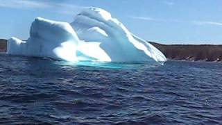 iceberg movie.AVI