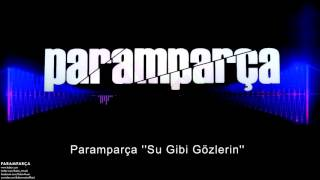 paramparça dizi müzikleri
