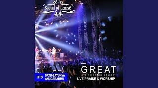 Yesus Yesus Ajaib (Live)