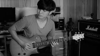 Ánh nắng của anh - Guitar solo cover by Chí Hùng