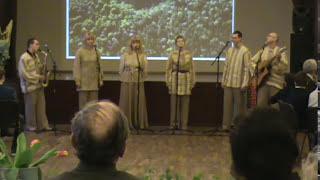 AISVA - Tėvyne dainų ir artojų.MPG
