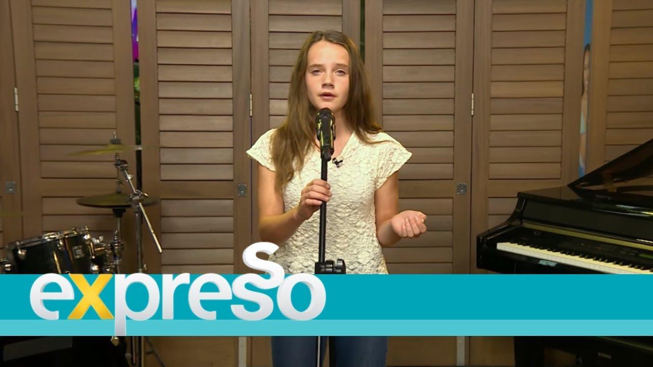 Song gabriellas youtube amira Amira sings