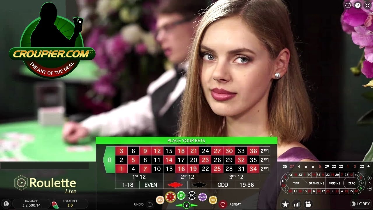 Live Online Casino Real Money