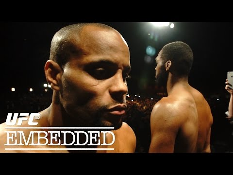 UFC 182 Embedded: Vlog Series - Episode 5