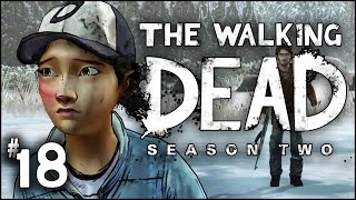 The Walking Dead: Season 2 - EP18 - ICE