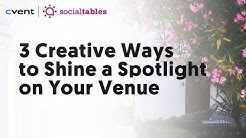 Creative Venue Marketing Ideas