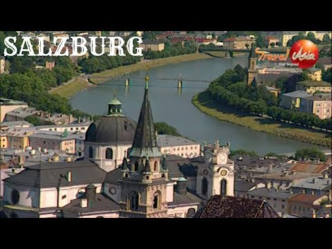 Austria - Salzburg - The Sound of Music