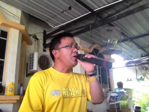 Testing Karaoke 2 - Brunei