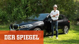 Teurer Tabubruch: BMW i118 (Wir drehen eine Runde)