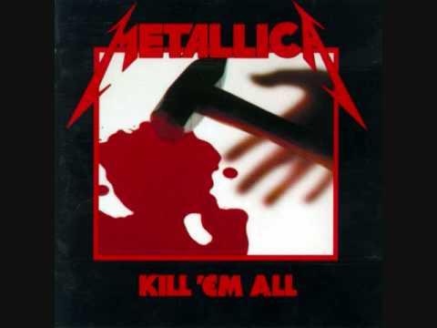 Metallica  Hit The Lights