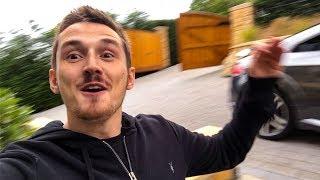 THE POLICE RANG ME!!
