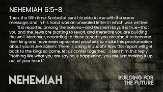 25 August 2019 AM Sermon
