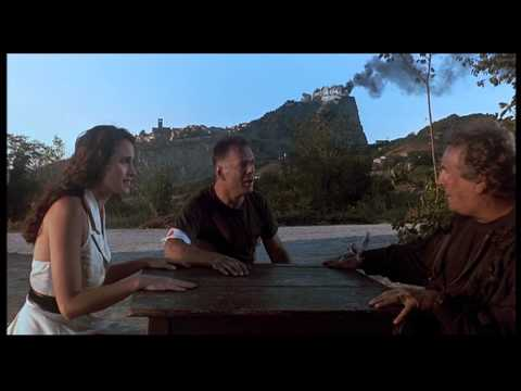 HUDSON HAWK: Can You Believe It?