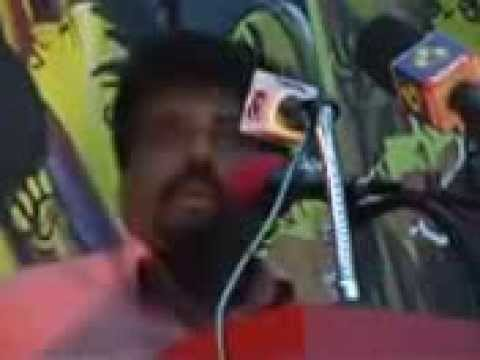 MP Anura Dissanayake Real speach for Election