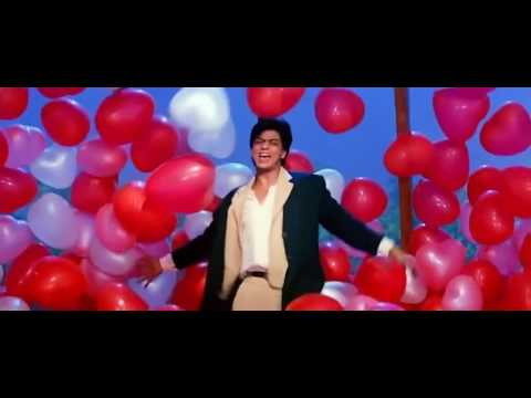 Chand Ne Kuch Kaha   Dil To Pagal Hai 1997  HD  Music Videos