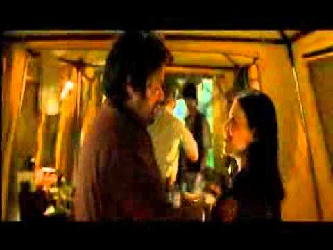 Oliver Platt dances with hot chick