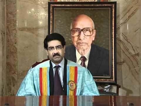 Chancellor-Kumar-Mangalam-Birla-Convocation-2011-Address-pre-recorded-VTS_01_1.VOB