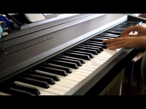 Fairy Tail Main Theme (Yasuharu Takanashi) ~ Piano Cover