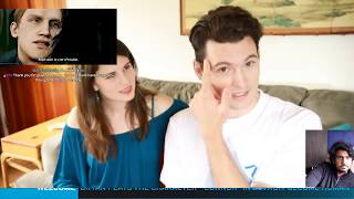 Bryan Dechart aka Connor Plays Detroit: Become Human w/ Amelia Rose Blaire - Full Stream #4 thumbnail