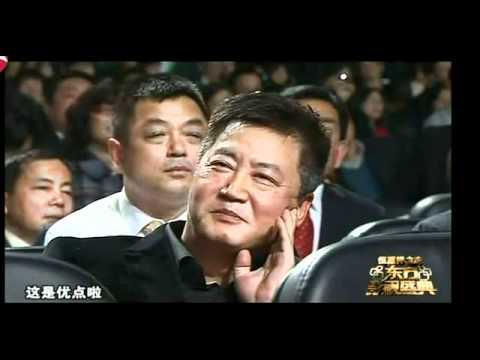 水立方东方影视盛典-吴秀波获奖+演唱《兄弟》