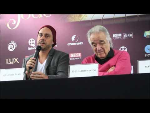 Trailer do filme João, O Maestro