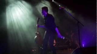 Scars - THE PSYCHOMODO live @ HMV Picture House Edinburgh 29.12.10
