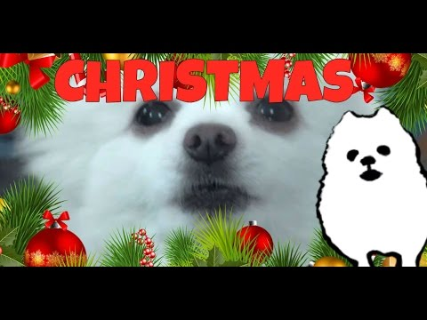 Happy early christmas borks