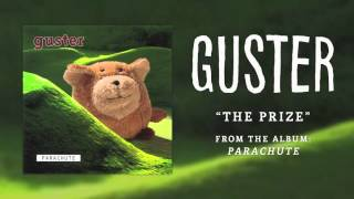 Watch Guster The Prize video