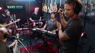 Here I Go Again  - The Band Geeks with Mike Tirelli