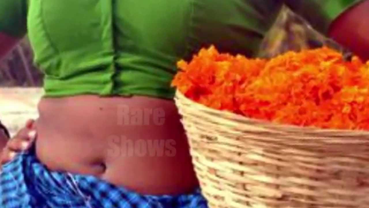 ansiba hassan navel by Rare Shows