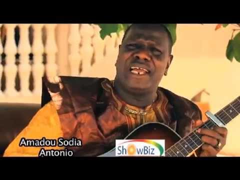 Amadou Sodia ' Antonio '