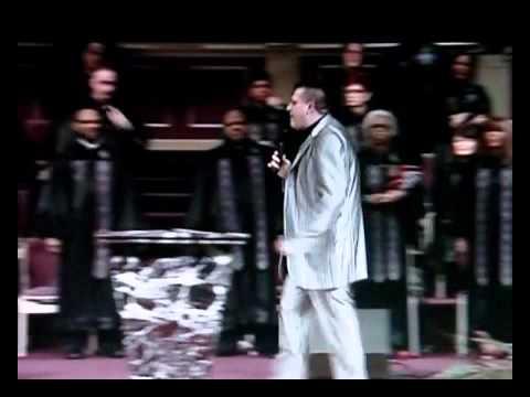"""Darlene Bishop & Scott Kilborn """"Preaching"""" 2-27-2011"""