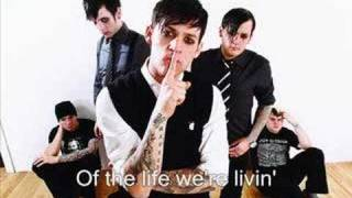 good charlotte-i just wanna live lyrics (by Edy).wmv