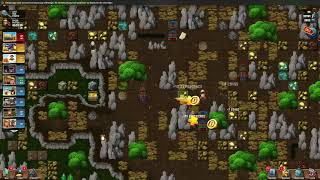 [~Wild West 2~] #6 Hills By Silver Lake - Diggy's Adventure