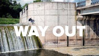 WAY OUT – Фильм о российском стритовом вейкбординге