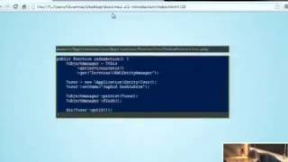 Tutorial Zend Framework Orm Tutorial | Tutorial Collection Learn