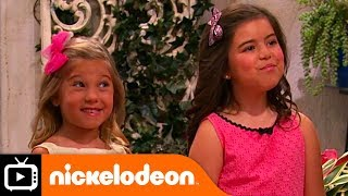 Sam & Cat | Revenge of the Brit Brats | Nickelodeon UK