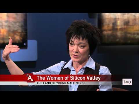 Sue Gardner: The Women of Silicon Valley