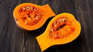 5 RECIPES, after which you will love Pumpkin!