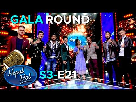 Coca-Cola Nepal Presents Nepal Idol Season 3 | Episode 21 | Elimination Day | AP1HD