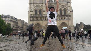 Paris-France , Paris-Frankreich , Paris-Fransa , Parigi-Francia , París-Francia ,MendoOne Hip Hop