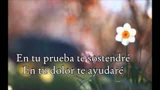 Te Adorare y Mas de Ti vocal Emily Peña