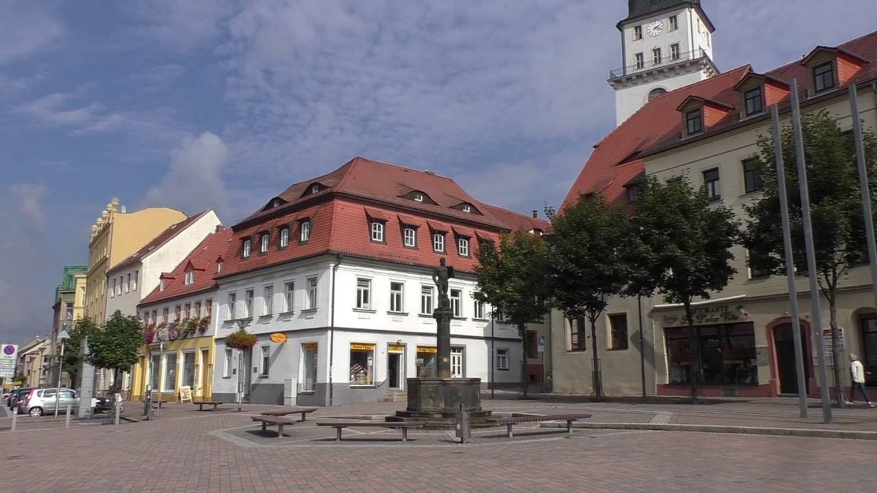 Frankenberg Sachsen