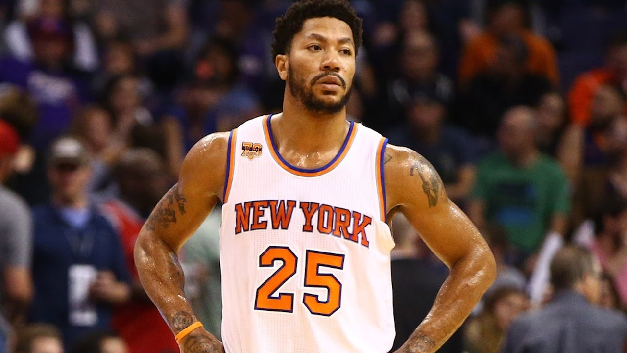 Gottlieb: Derrick Rose apologizes and seeks max contract ...