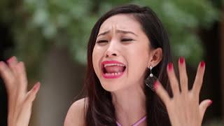 """[Thích Chảnh]Tập 1: Taxi """"U xơ"""" - Dương Lâm, Lily Luta, Chánh Trực"""
