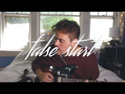 False Start - Rusty Clanton (original)