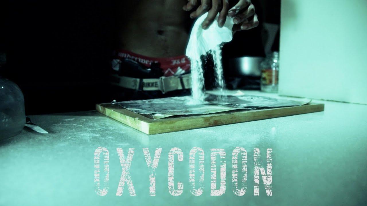 Négatif Clan - Oxycodon