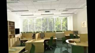 Văn phòng cho thuê tại Quận Bình Thạnh 8