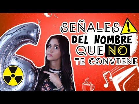 T.4 - E.9 / 6 SEÑALES DEL HOMBRE QUE NO TE CONVIENE - SÍ VALE ESPERAR