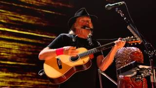 Neil Young - Standing in the Light of Love (Live at Farm Aid 2014)